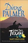 Long, Tall Texans: Emmett, Regan Burke: Emmett\Regan\Burke