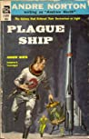Plague Ship (Solar Queen, #2)