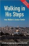 Walking in His Steps