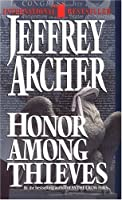 Honor among thieves book 3