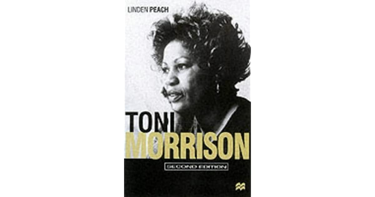 a summary of toni morrisons black matters Toni morrison and the pursuit of an african-american identity a body of work that addresses the violent injustices committed against black identity in.