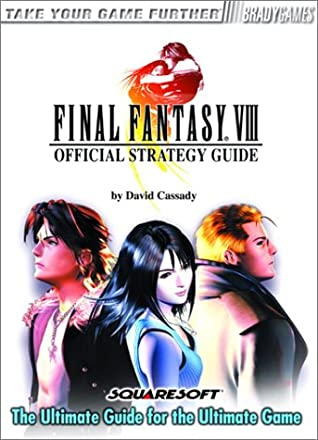 Final fantasy viii: the official strategy guide: amazon. Es: liam.