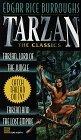 Tarzan, Lord of the Jungle/Tarzan and the Lost Empire