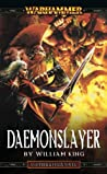 Daemonslayer (Gotrek & Felix #3)