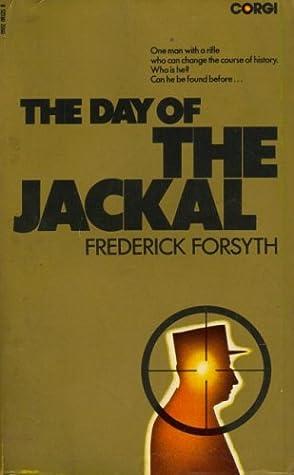 frederick forsyth book reviews