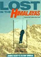 Lost in the Himalayas: James Scott's 43-Day Ordeal