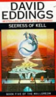 The Seeress of Kell (The Malloreon, #5)