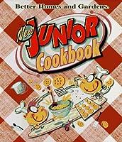 new junior cookbook by flora szatkowski