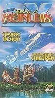 Revolt In 2100 & Methuselah's Children