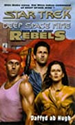Rebels, Book 1: The Conquered