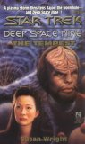 The Tempest (Star Trek: Deep Space Nine, #19)