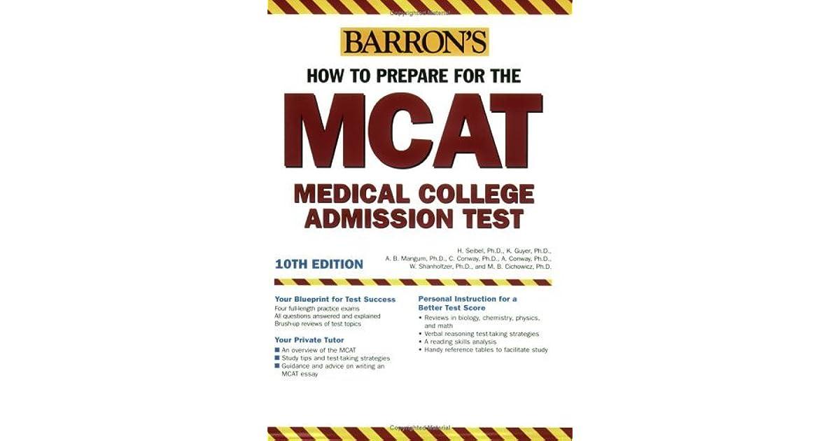 mcat free prep
