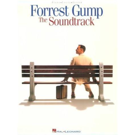Forrest Gump by Hal Leonard Publishing Company