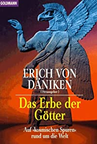 Das Erbe Der Götter: auf