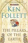 The Pillars of the Earth by Ken Follett