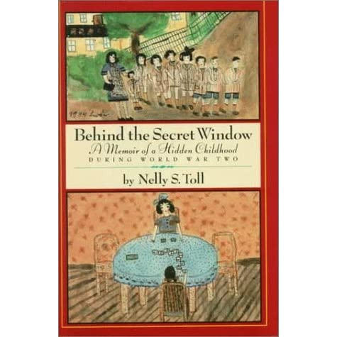 behind the secret window Detailed plot synopsis reviews of behind the secret window, a memoir of a hidden childhood during world war two hidden with her mother during world war ii, nelly s toll reveals her childhood story in her book, behind the secret window.