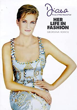 Diana, Her Life In Fashion