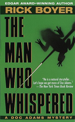 The Man Who Whispered