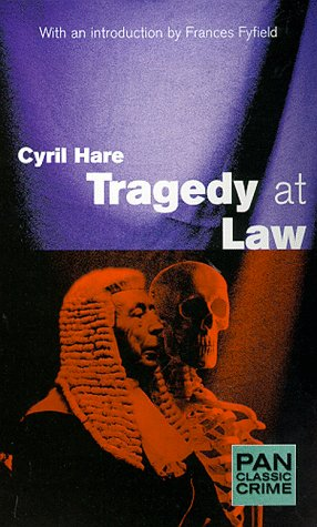 Tragedy at Law