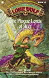 The Plague Lords of Ruel (Lone Wolf, #13)