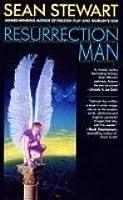 Resurrection Man (Resurrection Man, #1)
