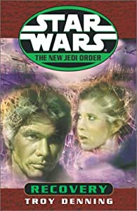 Recovery (Star Wars: The New Jedi Order, #6.5)