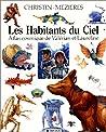 Les Habitants du ciel : Atlas cosmique de Valérian et Laureline