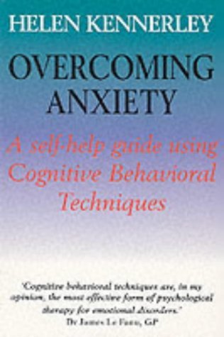 Overcoming anxiety  a self-help