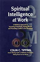 Spiritual Intelligence at Work: A Radical Approach to Increasing Productivity, Raising Morale and Preventing Conflict