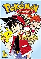 Desperado Pikachu (Pokemon Adventures#1)