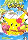 Magical Pokemon Journey, Volume 1: A Party with Pikachu