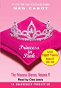 Princess in Pink / Project Princess
