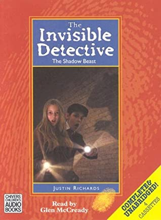 The Invisible Detective: Shadow Beast