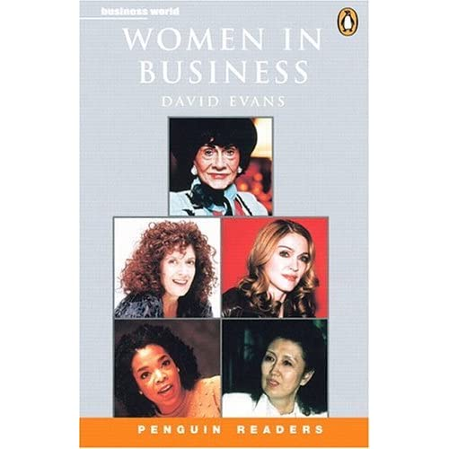 Women In Business by David Evans 664860717