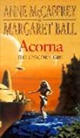 Acorna: The Unicorn Girl (Acorna, #1)
