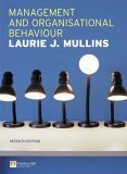 Management & Organisational Behaviour, 11th Edition