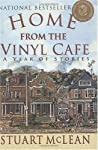 Home From The Vinyl Cafe: A Year Of Stories (Vinyl Cafe, #2)