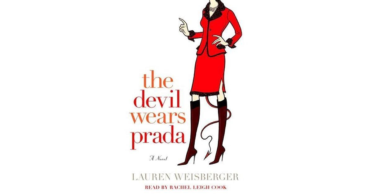 9177ce775180e8 The Devil Wears Prada by Lauren Weisberger (2 star ratings)