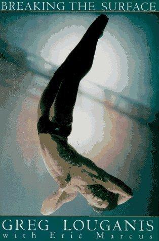 Greg Louganis - Breaking the Surface