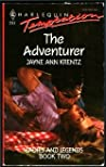 The Adventurer (Ladies and Legends #2)