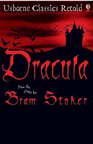 Dracula by Mike Stocks