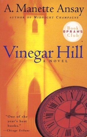 Vinegar Hill