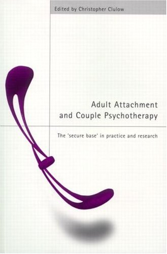 Adult Attachment and Couple