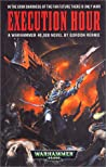 Execution Hour (The Gothic War #1)