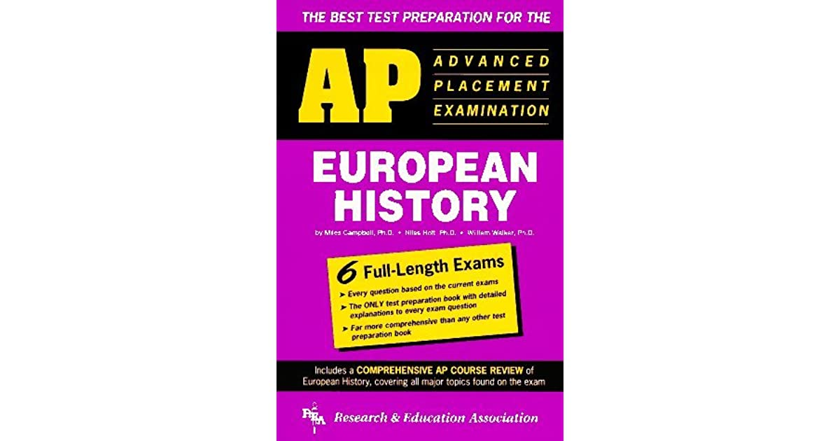 interesting european history topics