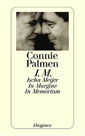 I.M.: Ischa Meijer. In Margine. In Memoriam