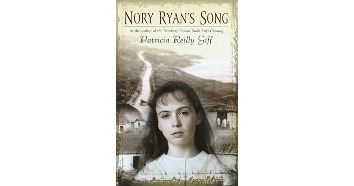 Nory Ryans Song