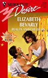 Beauty and the Brain by Elizabeth Bevarly