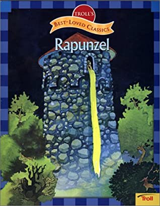 Rapunzel (Troll's Best Loved Classics)