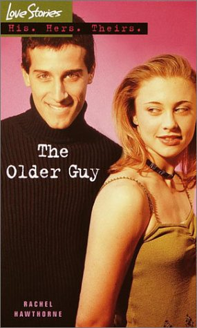 The Older Guy (Love Stories)